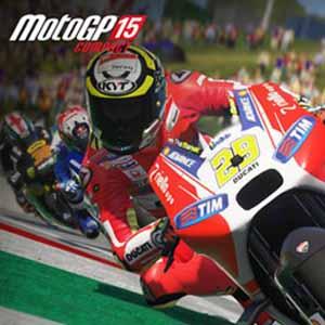 MotoGP 15 Compact Key Kaufen Preisvergleich