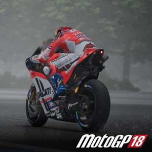 Kaufe MotoGP 18 Nintendo Switch Preisvergleich