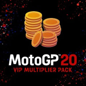 MotoGP 20 VIP Multiplier Pack