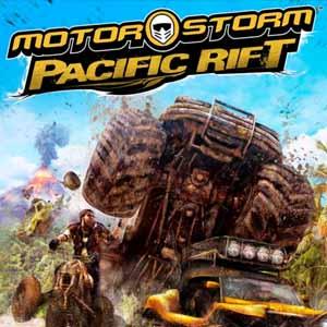 MotorStorm Pacific Rift Xbox 360 Code Kaufen Preisvergleich