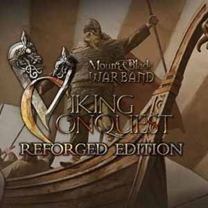 Mount and Blade Warband Viking Conquest Reforged Edition Key Kaufen Preisvergleich