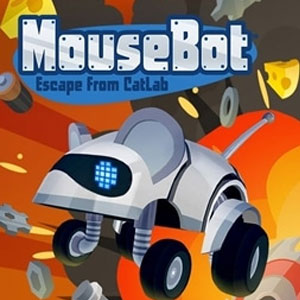 MouseBot Escape from CatLab