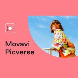 Movavi Picverse