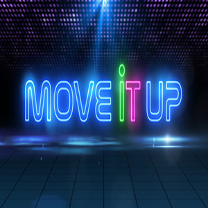 Move It Up VR