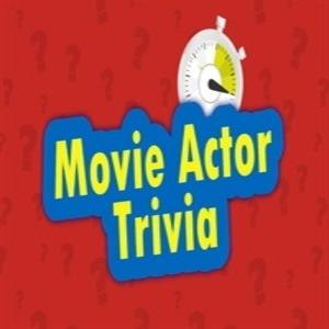 Movie Actor Trivia