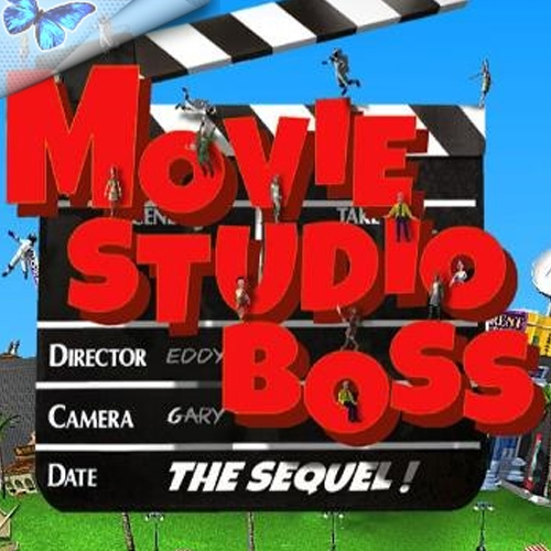 Movie Studio Boss The Sequel Key Kaufen Preisvergleich