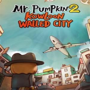 Kaufe Mr. Pumpkin 2 Kowloon Walled City Xbox Series Preisvergleich