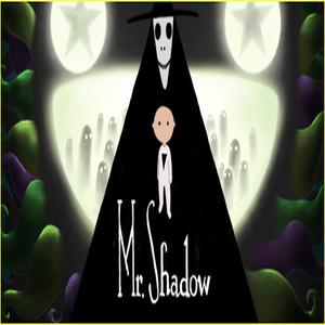 Mr Shadow