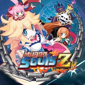 Mugen Souls Z PS3 Code Kaufen Preisvergleich