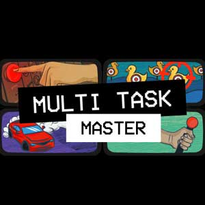 MultiTaskMaster