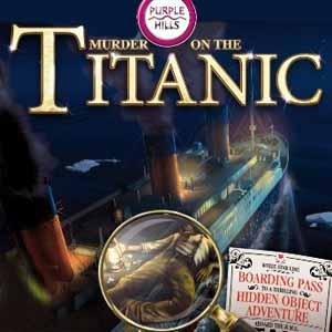 Murder on the Titanic Nintendo 3DS Download Code im Preisvergleich kaufen