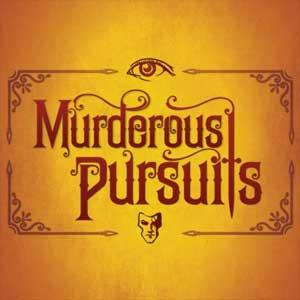 Murderous Pursuits Key kaufen Preisvergleich