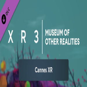 Museum of Other Realities XR3 Cannes XR