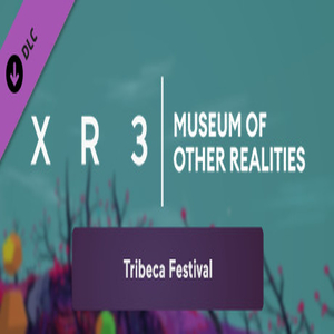 Museum of Other Realities XR3 Tribeca Festival