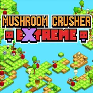 Mushroom Crusher Extreme Key Kaufen Preisvergleich