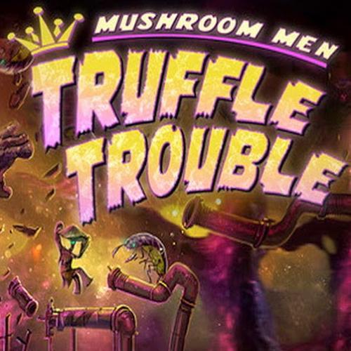 Mushroom Men Truffle Trouble Key Kaufen Preisvergleich