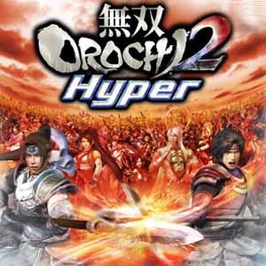 Musou Orochi 2 Hyper Nintendo Wii U Download Code im Preisvergleich kaufen