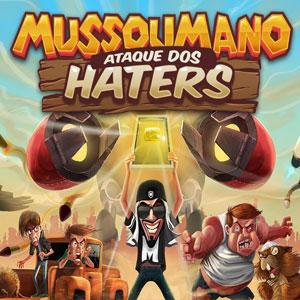 Mussoumano Ataque dos Haters Key kaufen Preisvergleich