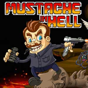 Mustache in Hell Key Kaufen Preisvergleich