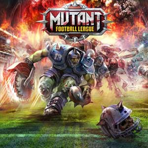 Kaufe Mutant Football League Xbox One Preisvergleich
