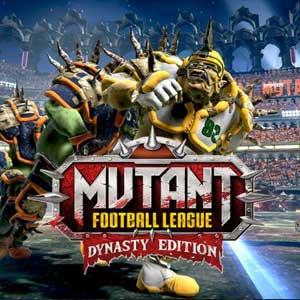 Kaufe Mutant Football League Dynasty Edition Nintendo Switch Preisvergleich