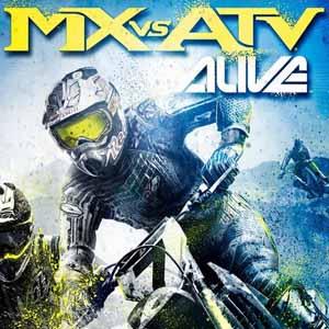 MX vs ATV-Alive Xbox 360 Code Kaufen Preisvergleich