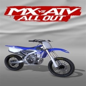MX vs ATV All Out 2017 Yamaha YZ450F