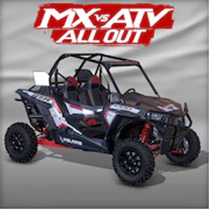 MX vs ATV All Out 2018 Polaris RZR XP 1000