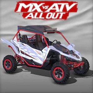 MX vs ATV All Out 2018 Yamaha YXZ1000R SS SE