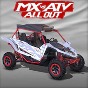 MX vs ATV All Out 2018 Yamaha YXZ1000R SS SE