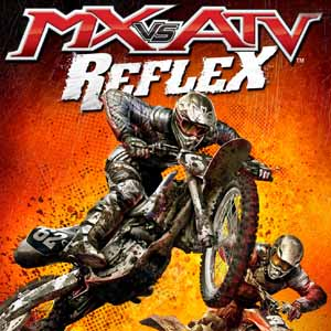 MX vs ATV Reflex PS3 Code Kaufen Preisvergleich