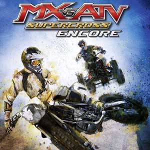 MX vs ATV Supercross Encore PS4 Code Kaufen Preisvergleich