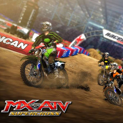 MX vs ATV Supercross Encore Edition Key Kaufen Preisvergleich