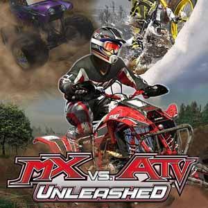 MX vs ATV Unleashed Key Kaufen Preisvergleich
