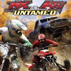 MX vs ATV-Untamed Xbox 360 Code Kaufen Preisvergleich
