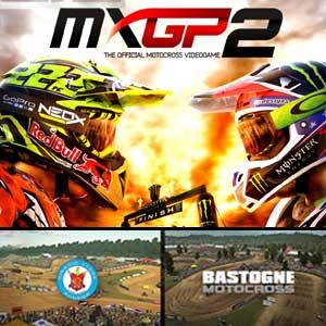 MXGP2 Agueda and Bastogne Tracks Key Kaufen Preisvergleich