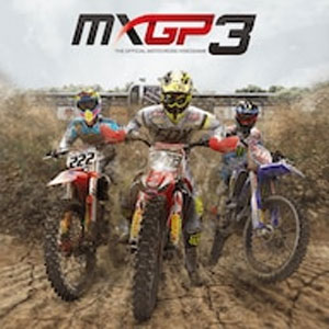 Kaufe MXGP3 The Official Motocross Videogame Xbox Series Preisvergleich