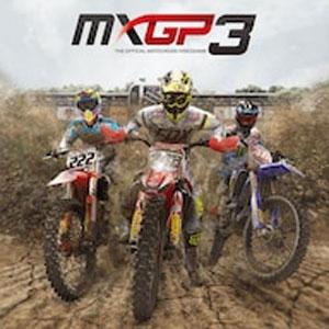 Kaufe MXGP3 The Official Motocross Videogame PS5 Preisvergleich