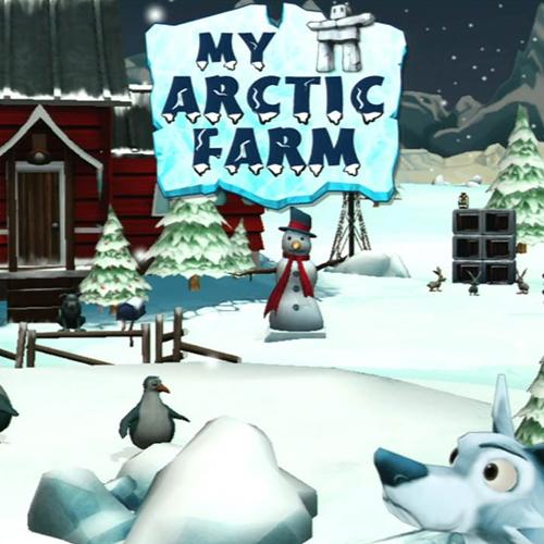 My Arctic Farm Key Kaufen Preisvergleich
