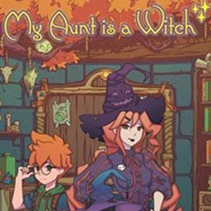 Kaufe My Aunt is a Witch Xbox Series X Preisvergleich