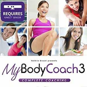 My Body Coach 3 Complete Coaching Xbox 360 Code Kaufen Preisvergleich