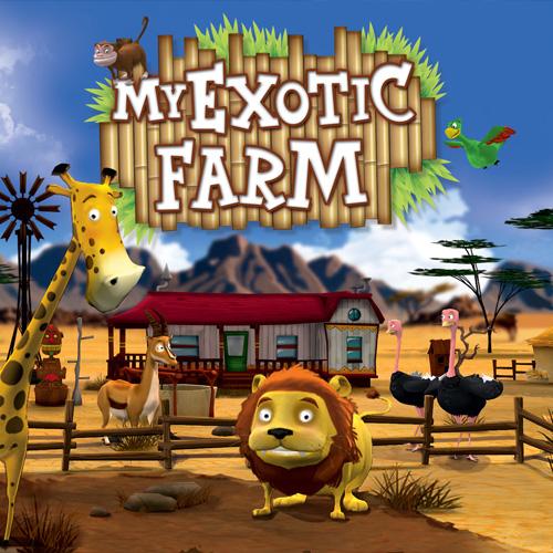 My Exotic Farm Nintendo 3DS Download Code im Preisvergleich kaufen