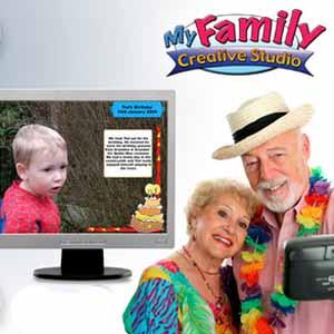 My Family Creative Studio Key Kaufen Preisvergleich