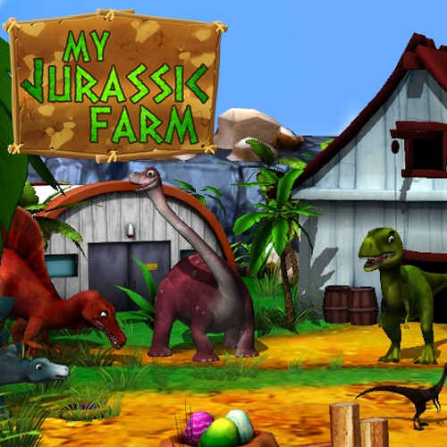 My Jurassic Farm Key Kaufen Preisvergleich