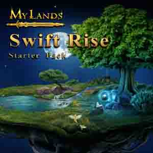 My Lands Swift Rise