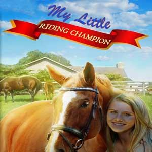 Kaufe My Little Riding Champion PS4 Preisvergleich