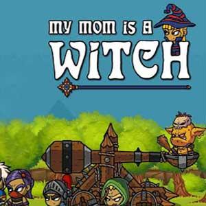 My Mom is a Witch Key Kaufen Preisvergleich