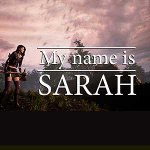 MY NAME IS SARAH Key kaufen Preisvergleich