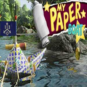 My Paper Boat Key Kaufen Preisvergleich