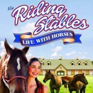 My Riding Stables Life with Horses Key Kaufen Preisvergleich